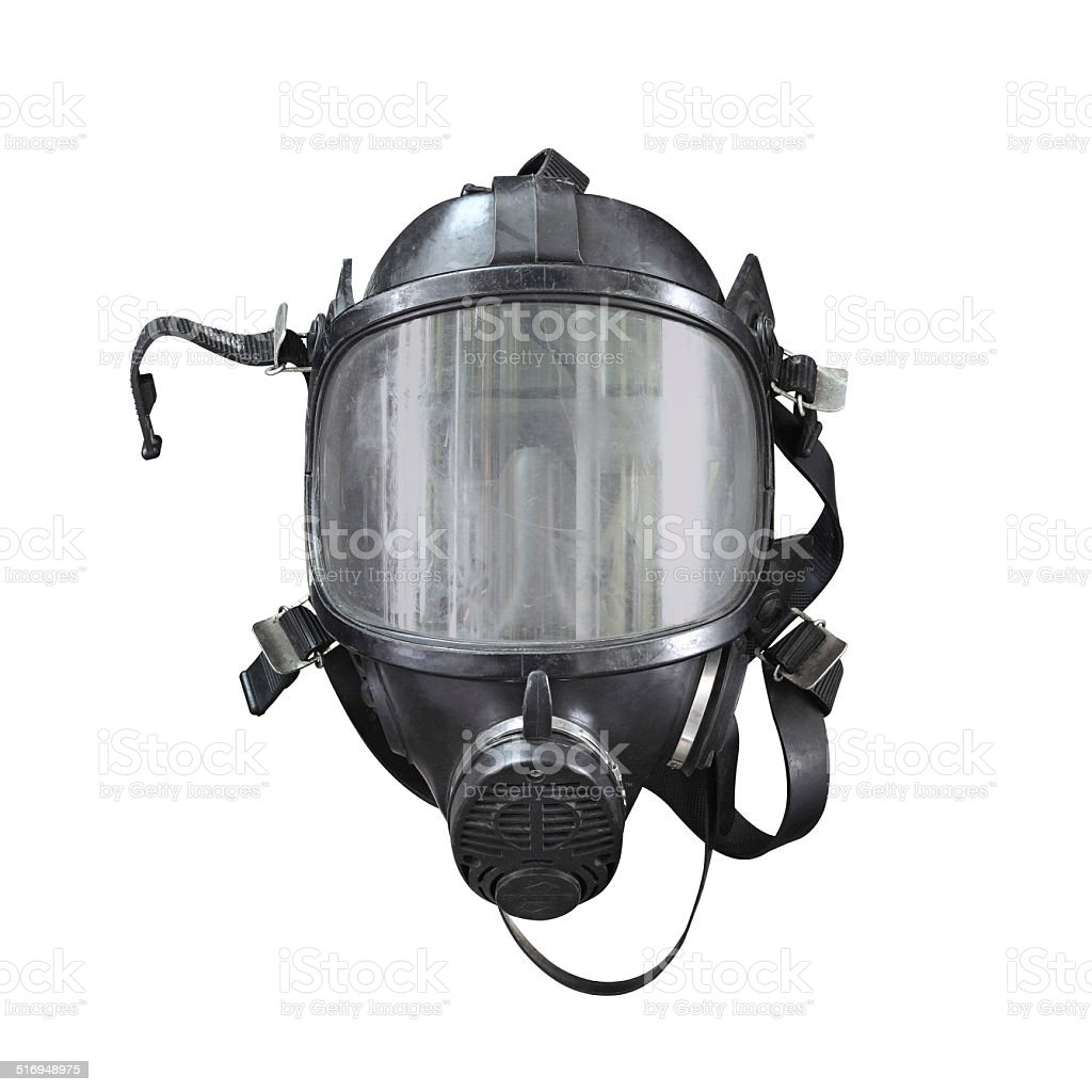 Sauerstoffmaske – Foto