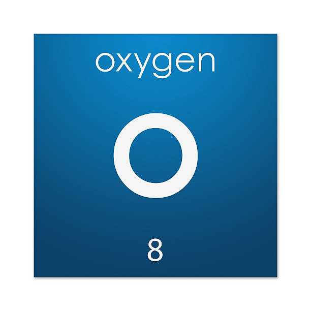 Royalty Free Oxygen On The Periodic Table Pictures Images And Stock