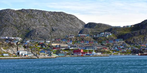 Paamiut-Grönland – Foto