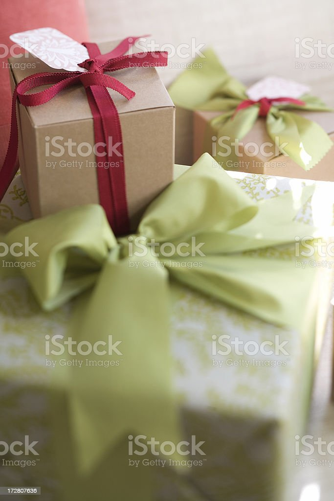 packages royalty-free stock photo