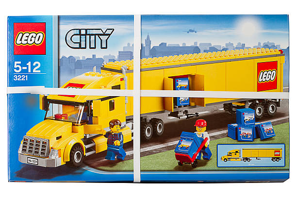 Royalty Free Lego Package Pictures Images And Stock Photos Istock