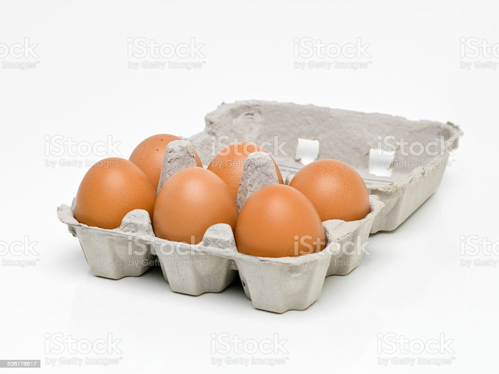 Packed full of protein stock photo