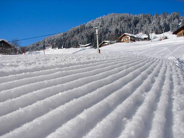 Voller Schnee – Foto