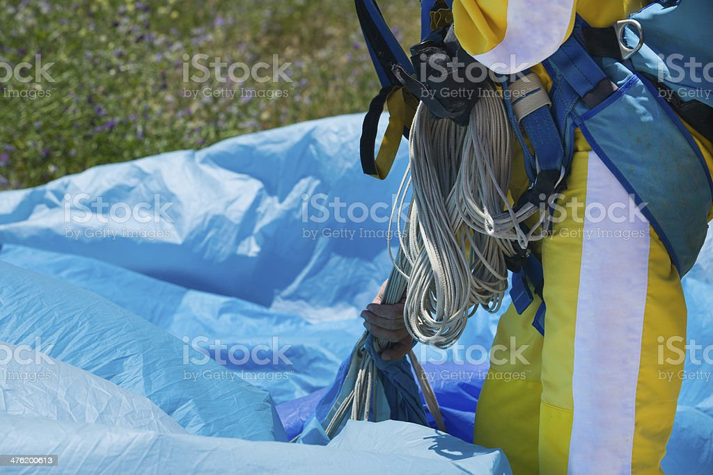 Packing fast royalty-free stock photo