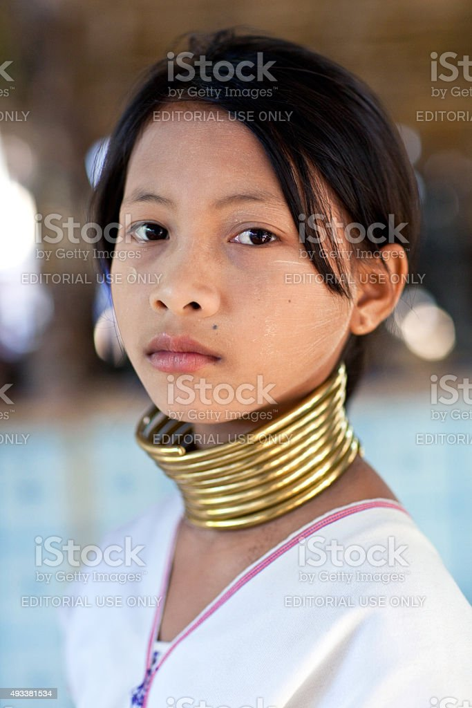 Necked Girl Pictures Images And Stock Photos