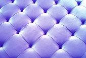 Padded purple