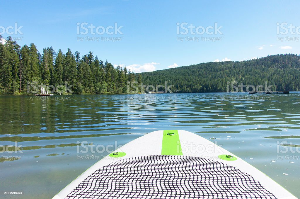 Paddeln Board – Foto