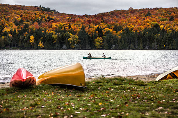 the concept and effects of tourism in algonquin a provincial park in canada Algonquin provincial park trip planning cultural history for most of algonquin's the friends of algonquin park, box 248, whitney, ontario, canada k0j 2m0.
