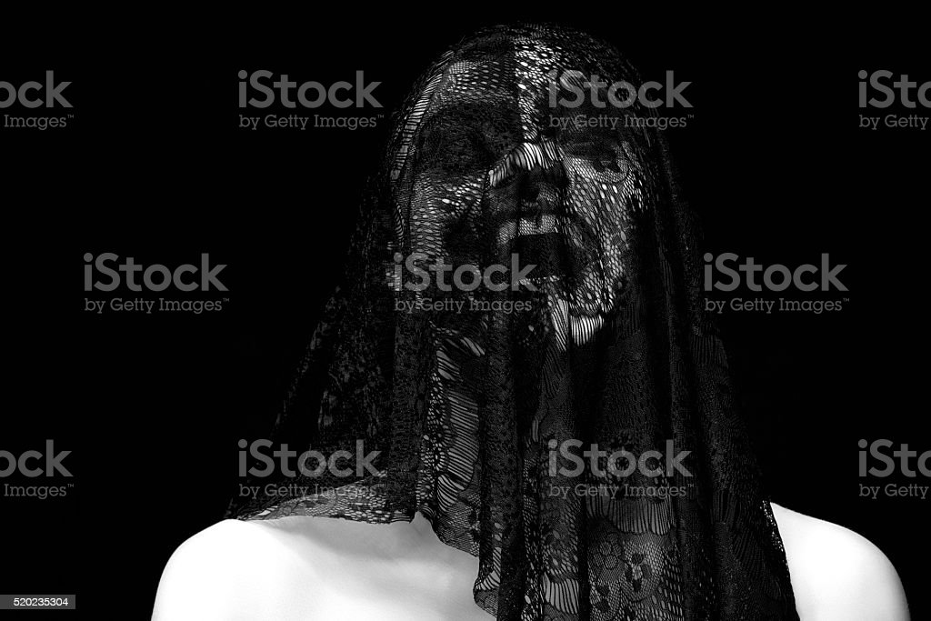 pain in my soul stock photo