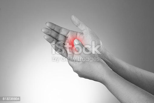 668285874istockphoto Pain in the joints of the hands 513235934