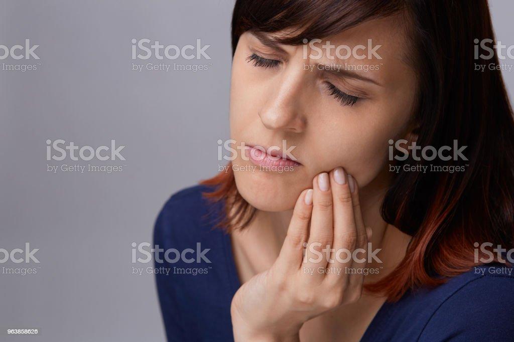 Pain - Royalty-free Aspirin Stock Photo