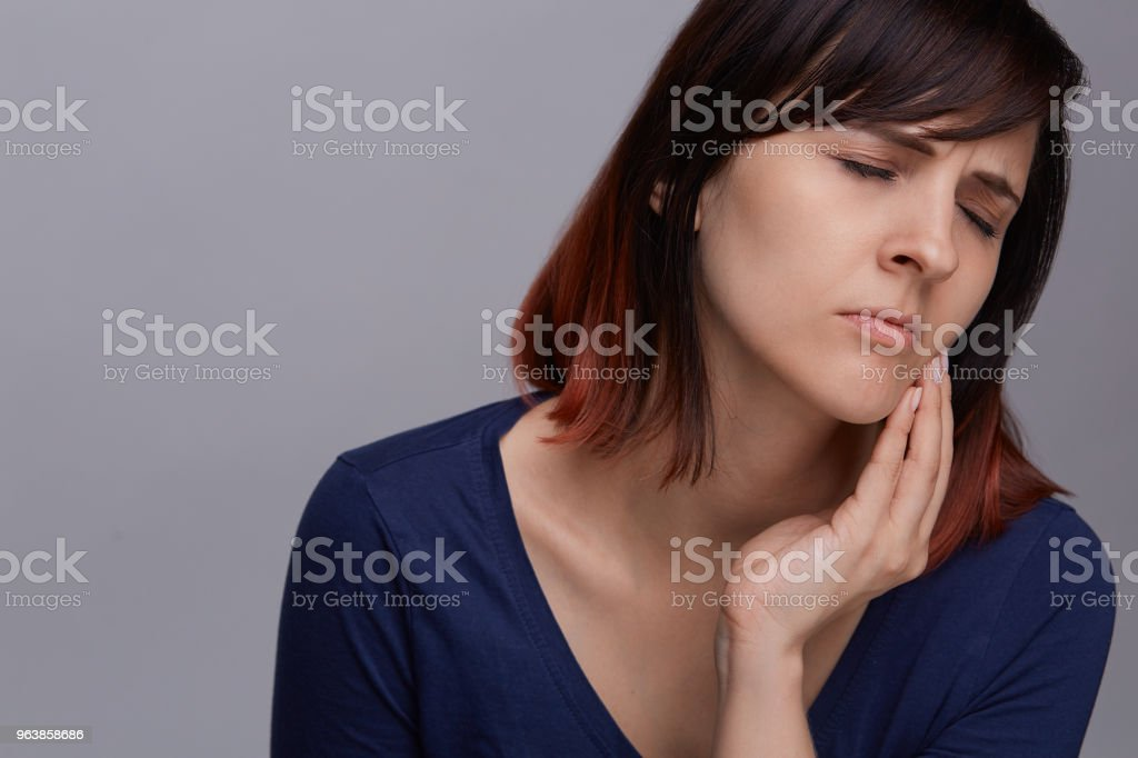 Pain - Royalty-free Aspirin Stock Photo