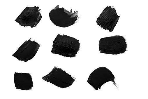 Brush Stroke, Paintbrush,  Paint