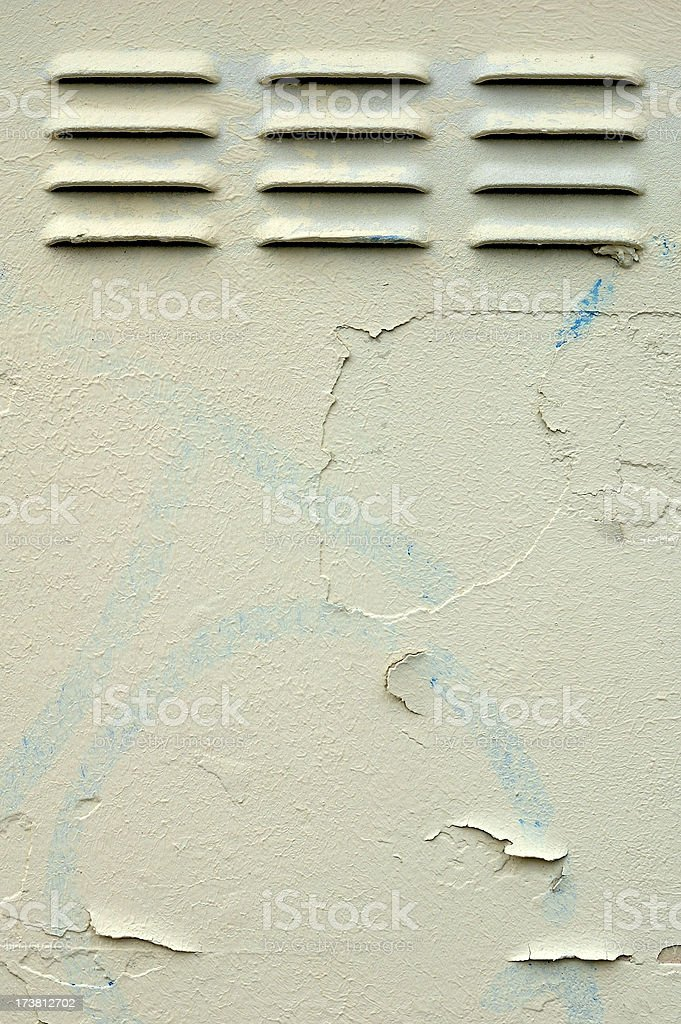 Paint Over stock photo