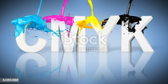 istock CMYK paint splash letters 543834868