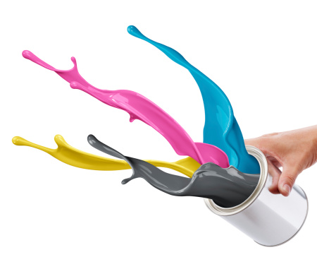 istock CMYK paint splash 154319248