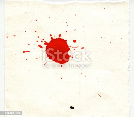 172646637 istock photo Paint Splat Effect Texture 1150902660