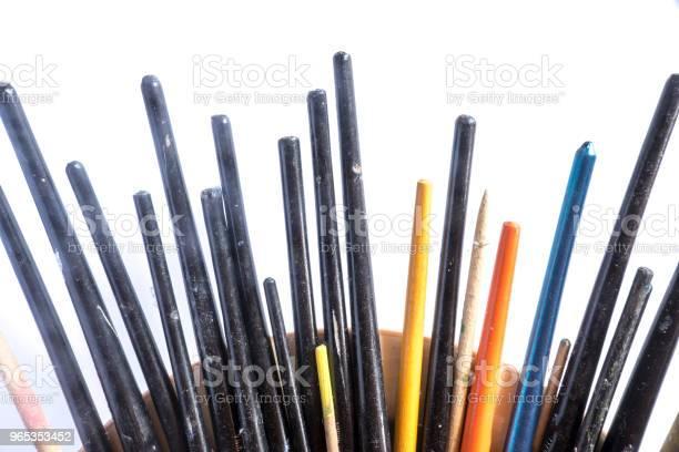 Materiały Eksploatacyjne Do Malowania - zdjęcia stockowe i więcej obrazów Artysta