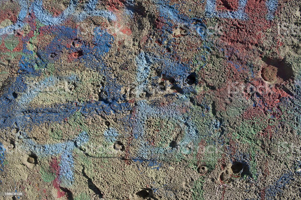 paint wall background royalty-free stock photo