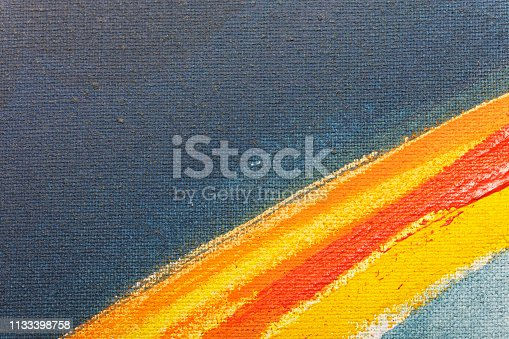 istock Painted Color Background 1133398758
