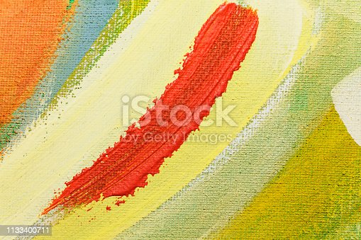istock Painted Color Background 1133400711