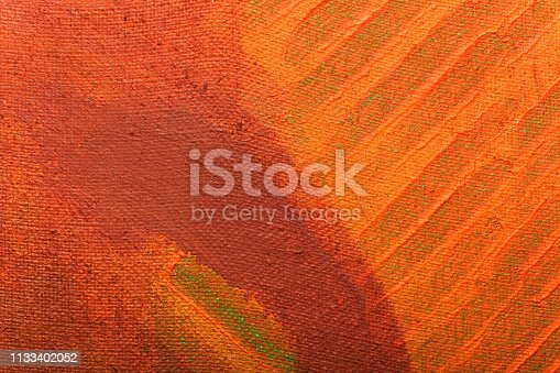 istock Painted Color Background 1133402052