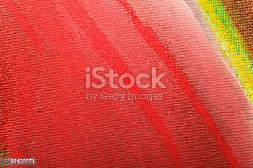 istock Painted Color Background 1133402271