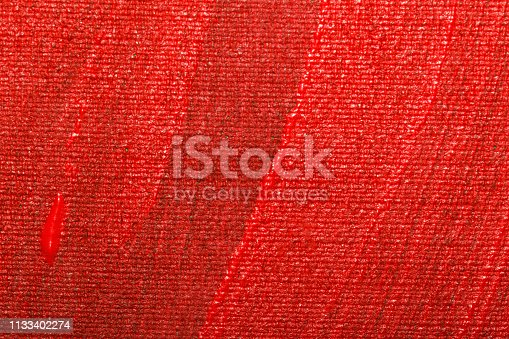 istock Painted Color Background 1133402274