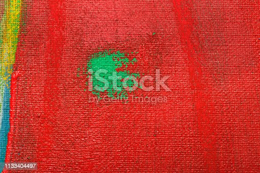 istock Painted Color Background 1133404497