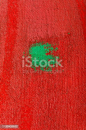 istock Painted Color Background 1133405532