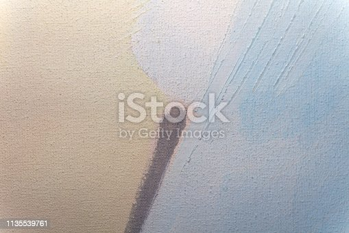 istock Painted Color Background 1135539761