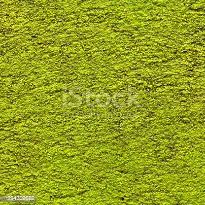 Painted Concrete Wall Background
