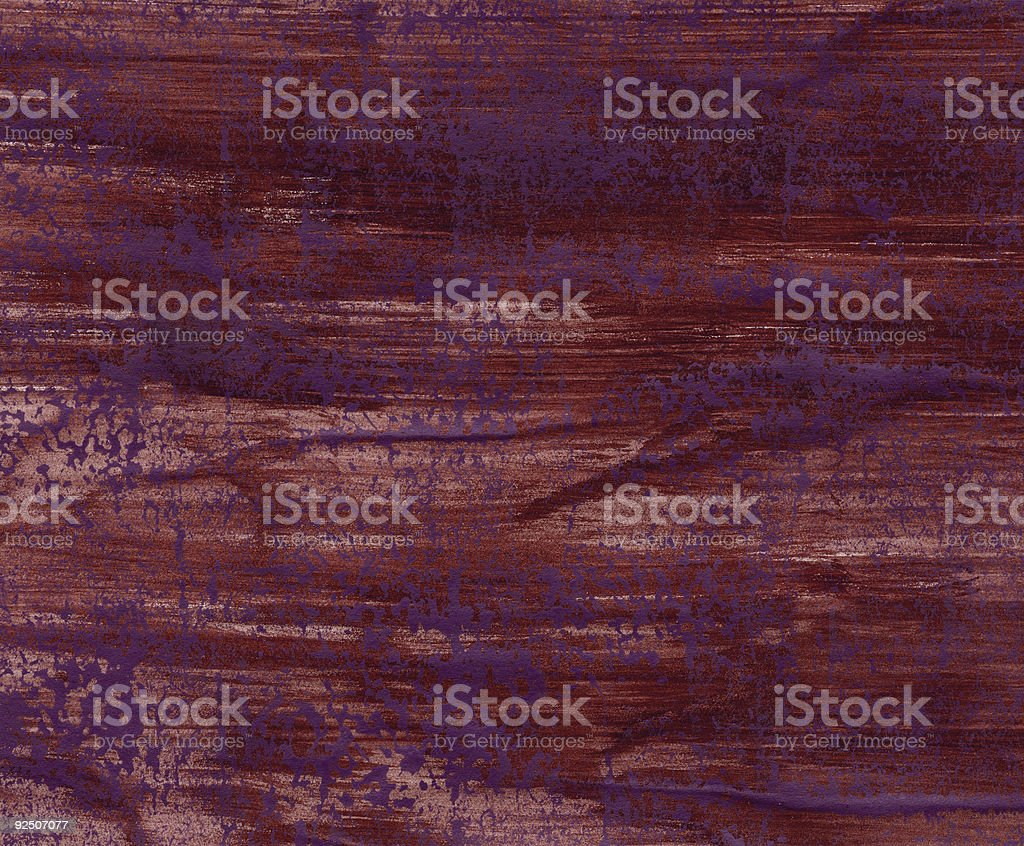 Painted Paper Texture 1 royalty-free stock photo