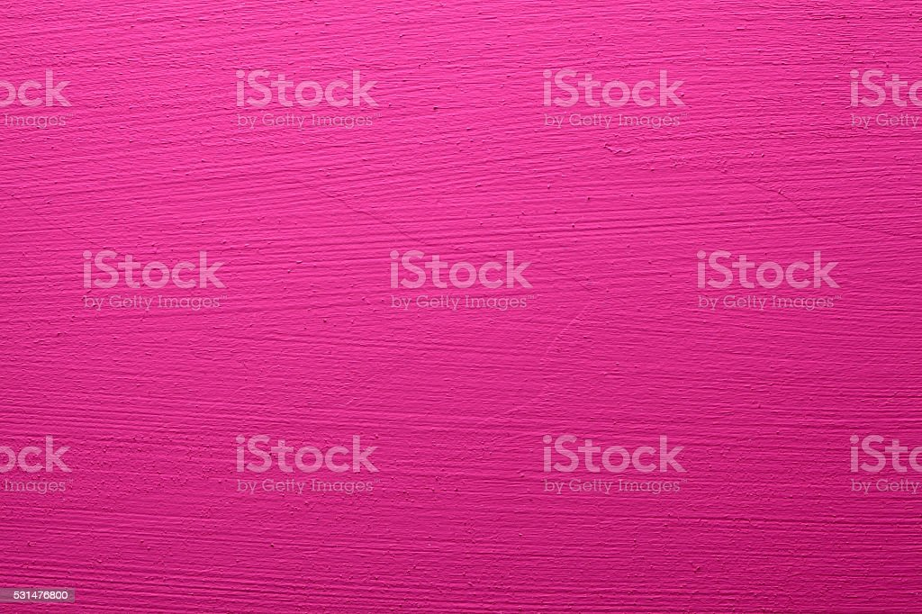 Painted pink wooden background stock photo