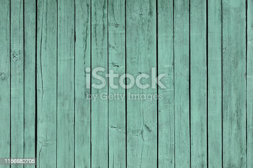 471504772 istock photo Painted Plain Teal Blue and Gray Rustic Wood Board Background that can be either horizontal or vertical. Blank Room or Space area for copy, text, your words, above looking down view. Tinted photo 1156682705
