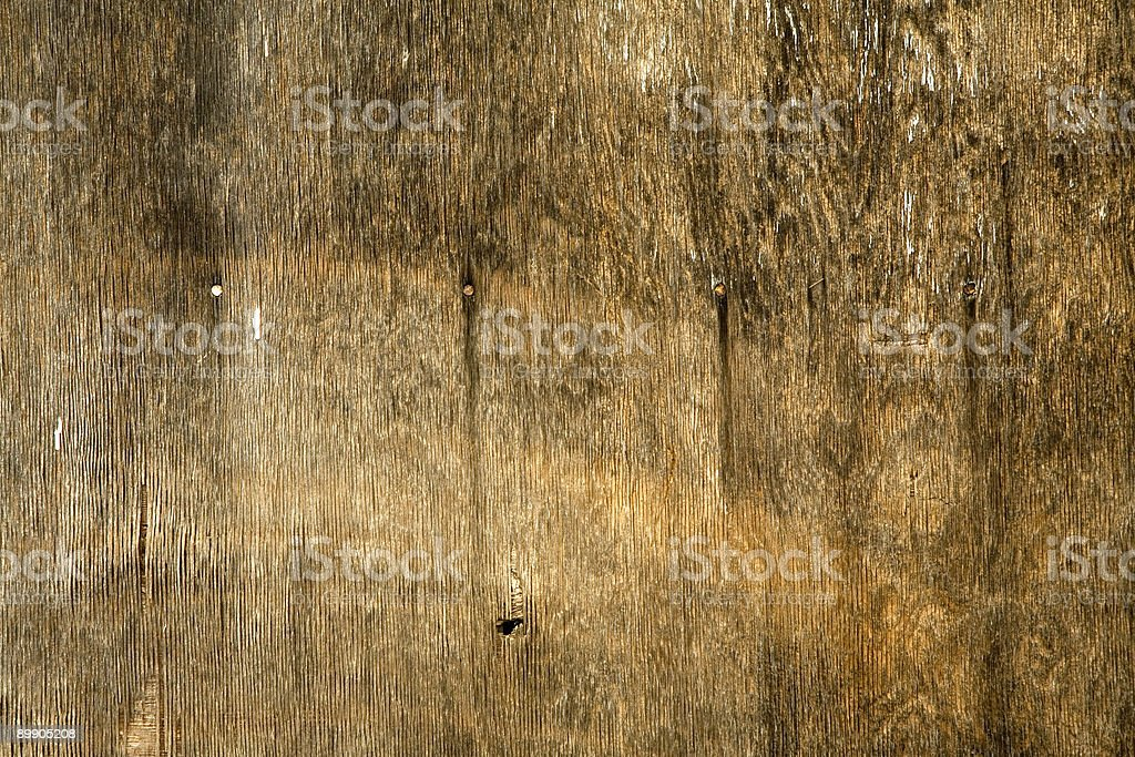 Painted Plywood Texture Background royalty-free stock photo