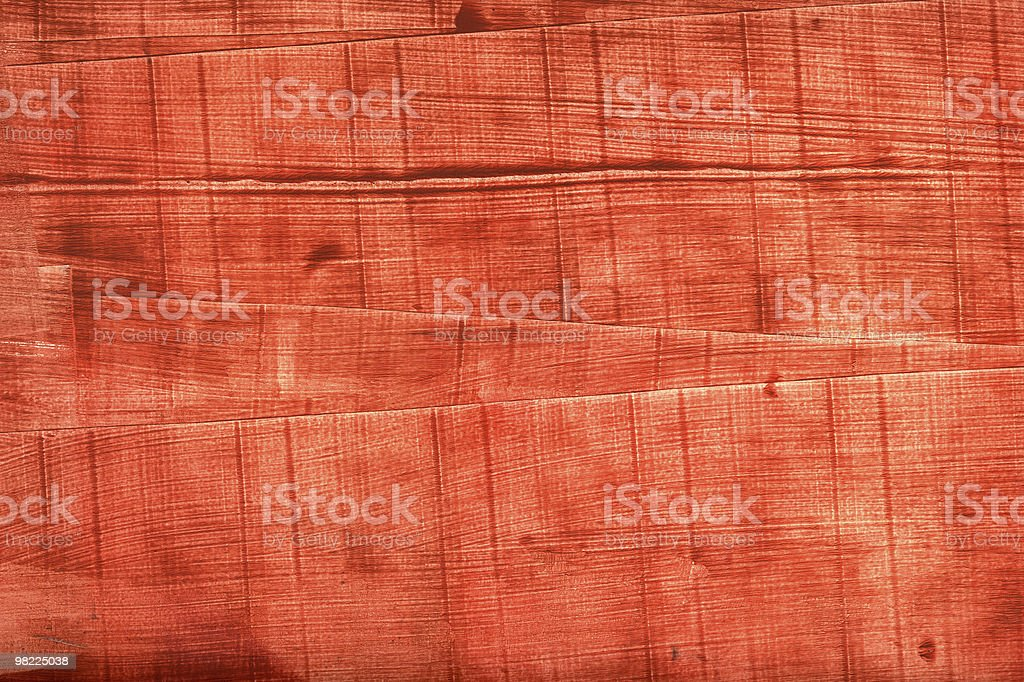 Painted Red Background XXL royalty-free stock photo