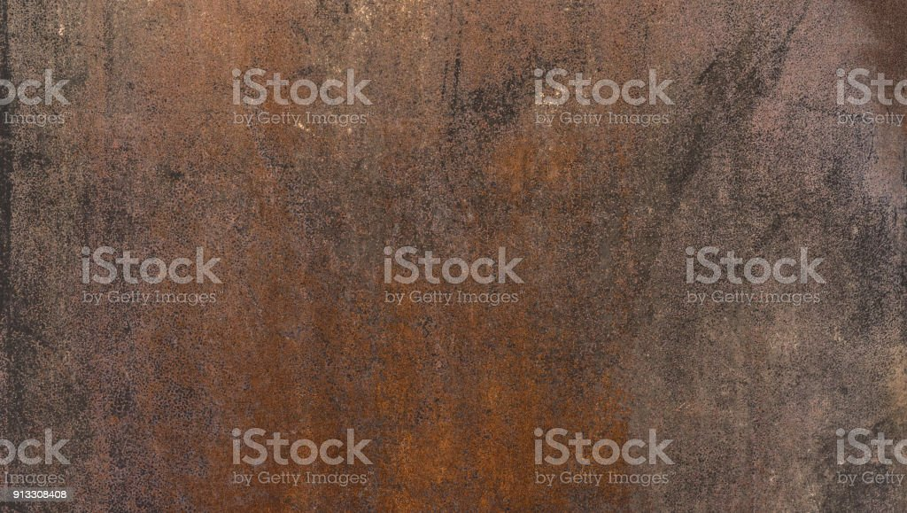 painted rusty texture background stock photo