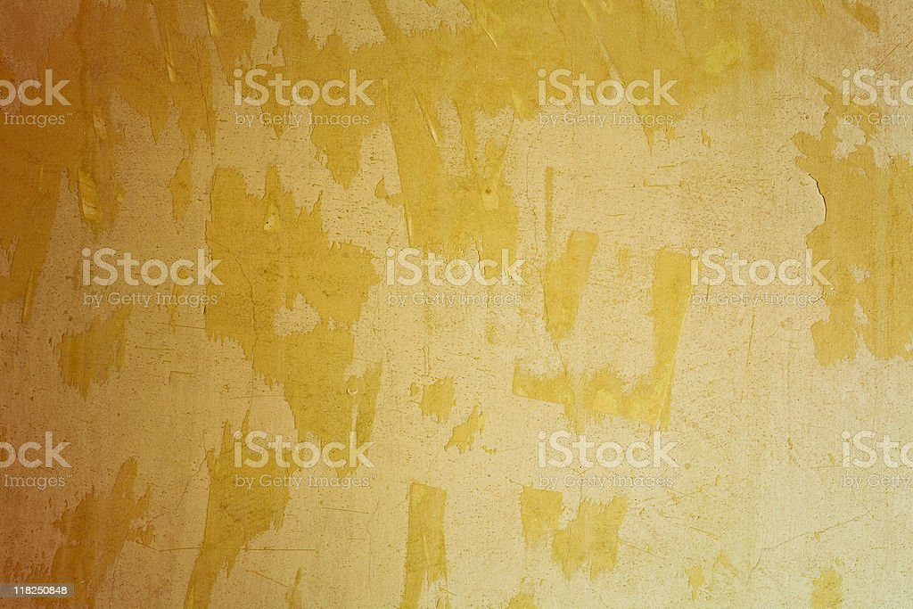 Painted wall texture royalty-free stock photo