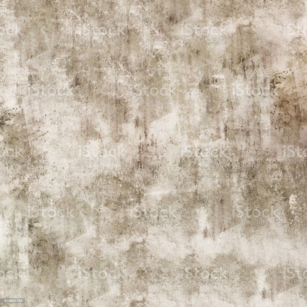 painted wall texture square stock photo