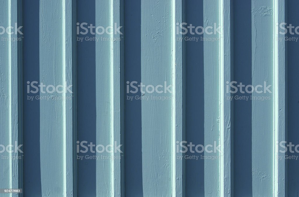 Painted wood royalty-free stock photo