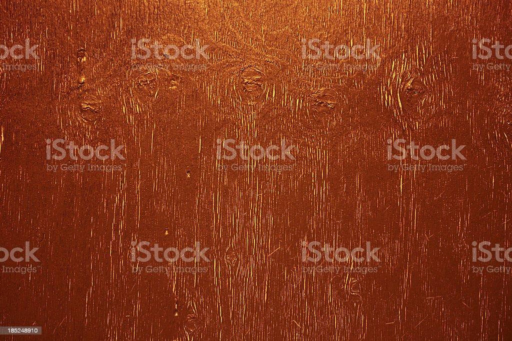 Painted Wood XXXL Texture royalty-free stock photo