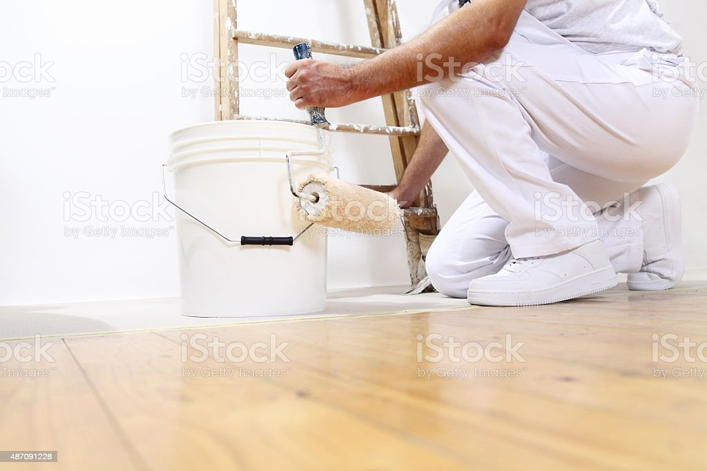 Image result for Painting Contractors istock
