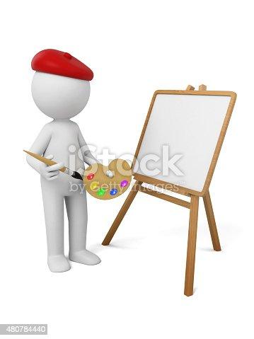 637797672istockphoto painter 480784440