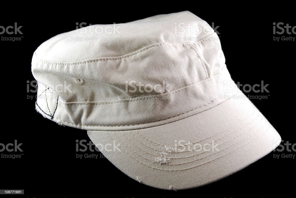 Painters Hat royalty-free stock photo