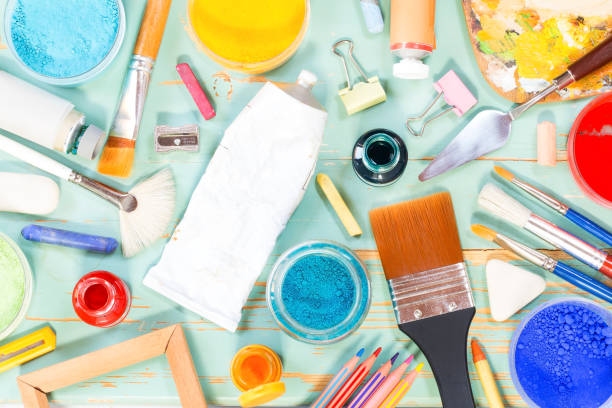 10,653,529 Art And Craft Stock Photos, Pictures & Royalty-Free Images -  iStock