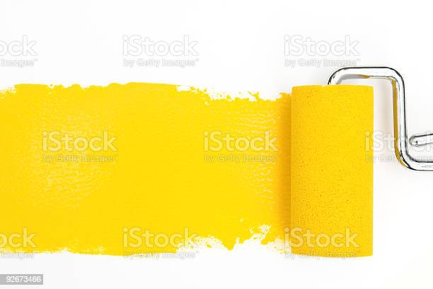 Painting Home Improvement Stock Photo - Download Image Now