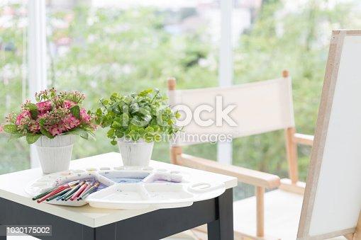 577949148istockphoto painting 1030175002