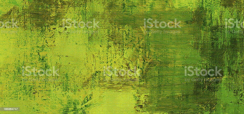 Painting texture background stock photo