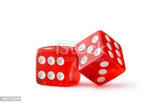 Pair dice